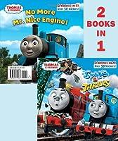 Thomas & Friends Spills & Thrills/No More Mr. Nice Engine