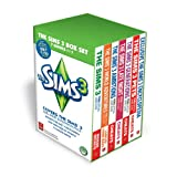 img - for The Sims 3 Box Set: 7 Guides in 1 book / textbook / text book