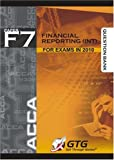 ACCA - F7 Financial Reporting (INT) 2010: Question Bank ACCA-F7-QB