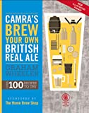 Graham Wheeler Brew Your Own British Real Ale