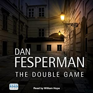 The Double Game Audiobook