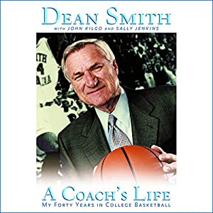 A Coach's Life Audiobook