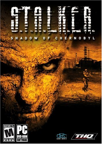 S.T.A.L.K.E.R.: Shadow of Chernobyl (輸入版)