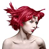 Scheda dettagliata 2 x Manic Panic High Voltage Classic Cream Formula Hair Color Red Passion 118ml
