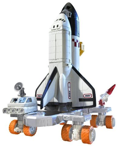space shuttle endeavour toy - photo #17