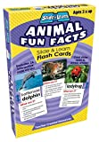 Teacher Created Resources Animal Fun Facts Slide & Learn Flash Flash Cards (6563)