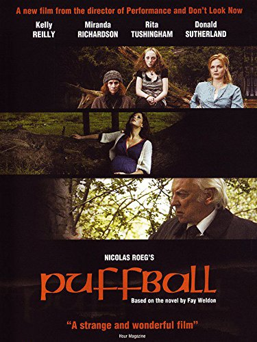 Puffball: The Devil's Eyeball (Eye Of The Devil compare prices)