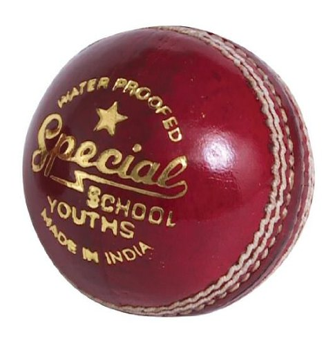 Readers Special School Youth Cricket Match Ball