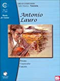 Antonio Lauro Works for Guitar