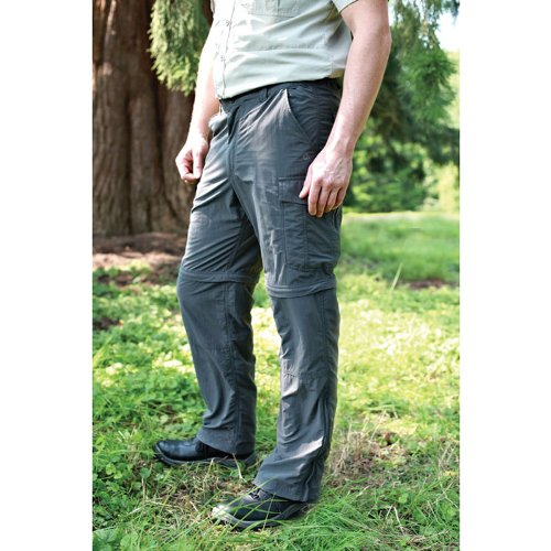 Craghoppers Mens Nosilife Convertible Trousers / Pants