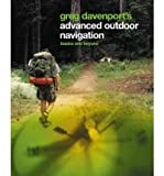 img - for [(Greg Davenport's Advanced Outdoor Navigation: Basics and Beyond)] [Author: Gregory J. Davenport] published on (January, 2006) book / textbook / text book