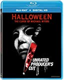 Halloween VI: Curse of Michael Myers [Blu-ray] (Sous-titres français) [Import]