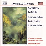 American Ballads: Foster Gallery / American Salute
