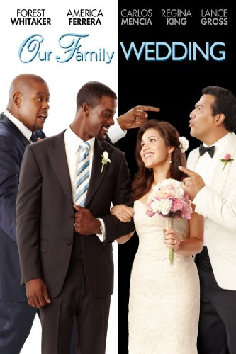 Our Family Wedding Featurette: In Character with Forest Whitaker and Carlos Mencia