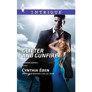 Glitter and Gunfire Audiobook