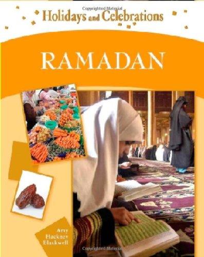 Ramadan (Holidays and Celebrations)
