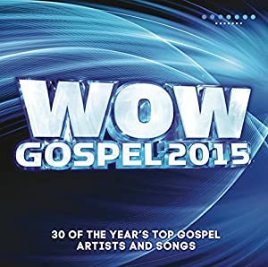 Wow Gospel 2015 from RCA
