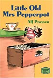 小さなスプーンおばさん―Little old Mrs Pepperpot【講談社英語文庫】
