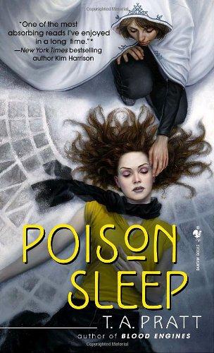 Image of Poison Sleep (Marla Mason, Book 2)