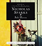 Safe Haven By Nicholas Sparks(A)/Rebecca Lowman(N) [Audiobook]