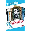 Le Routard Tunisie 2014