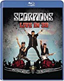 Get Your Sting And Blackout Live 2011 In 3d Blu ray