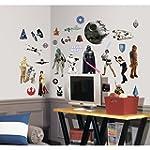 RoomMates RMK1586SCS Star Wars Classi...