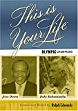 This Is Your Life - Olympic Champions - Jesse Owens and Duke Kahanamoku