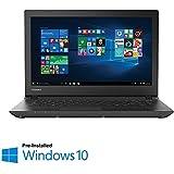 Newest Toshiba 14 HD Premium High Performance Laptop PC With Intel Dual Core 2.16 GHz, 2GB RAM, 32GB SSD, HDMI, Webcam, USB 3.0, Windows 10