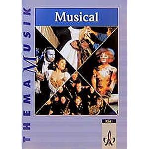 Thema Musik / Musical: Themenhefte