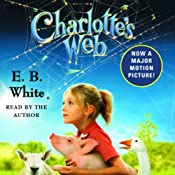 Charlotte's Web | [E.B. White]