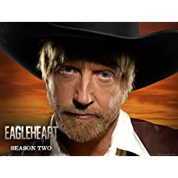Eagleheart Season 2