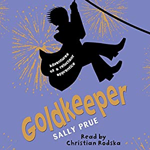 Goldkeeper | [Sally Prue]