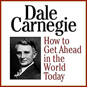 How to Get Ahead in the World Today Audiobook