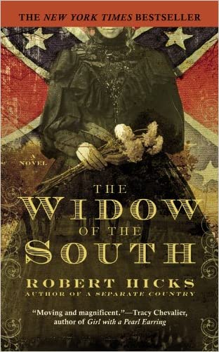 The Widow of the South (Large Print)