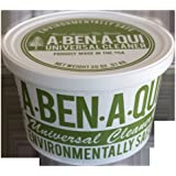 A-Ben-A-Qui Universal Cleaner in a 20 oz. Tub