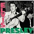 Elvis Presley (debut LP) + 4 bonus tracks (180g) [VINYL]