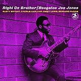 echange, troc Boogaloo Joe Jones - Right On Brother