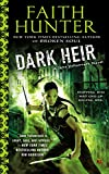 Dark Heir: A Jane Yellowrock Novel by Faith Hunter