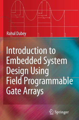 Introduction to Embedded System Design Using Field Programmable Gate Arrays [Dubey, Rahul] (Tapa Blanda)