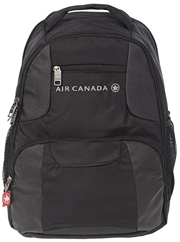 Air Canada Laptop Computer Backpack for Business - Fits Laptops up to 15.6 inches (Laptops Canada compare prices)