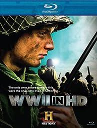 WWII in HD [Blu-ray]