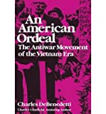 img - for An American Ordeal: Antiwar Movement of the Vietnam Era (Syracuse Studies on Peace and Conflict Resolution) book / textbook / text book