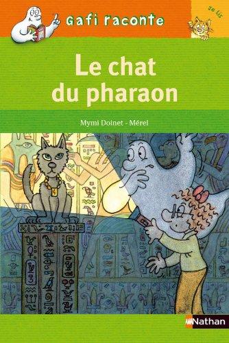 Le Chat du pharaon