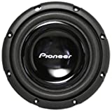 51Ce4KT%2BqlL. SL160  Brand New Pioneer Tsw303r 12 1200 Watt Top of the Line Subwoofer with Great Sound Quality and Lots of Power