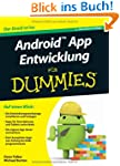 Android App Entwicklung f�r Dummies (...
