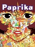 Paprika (English Subtitled) [HD]