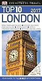 Top 10 London (Eyewitness Top 10 Travel Guide)