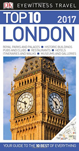 Top 10 London (Eyewitness Top 10 Travel Guide) (Top Ten London compare prices)