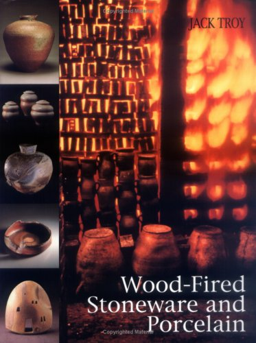 Wood-Fired Stoneware and Porcelain (Wood Kiln compare prices)